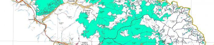 Anexa_25_Harta_distribuției_speciei_Pernis_apivorus